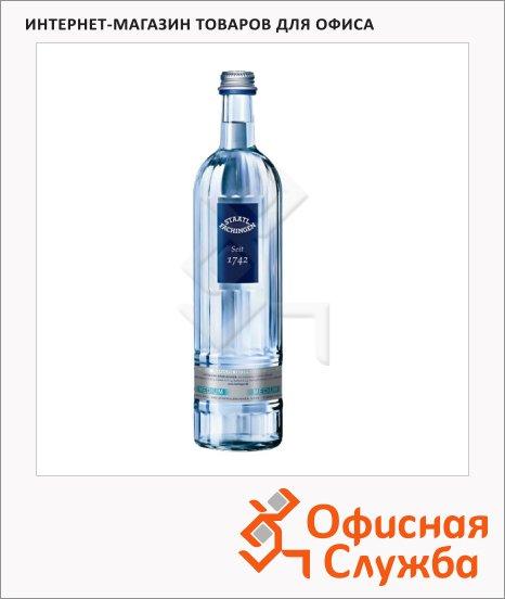 Вода минеральная Staatl Fachingen Medium газ, 0.75л, стекло