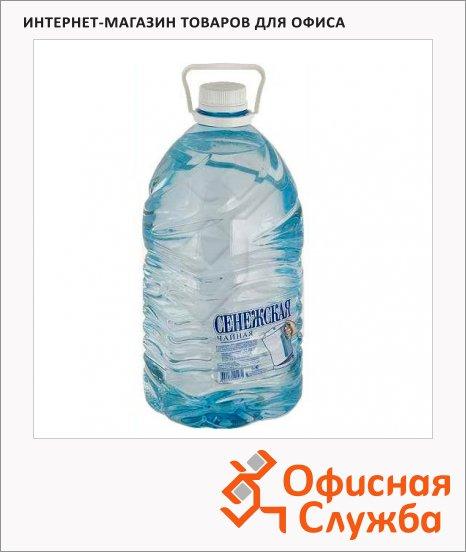 фото: Вода питьевая Сенежская Чайная без газа 5л, ПЭТ
