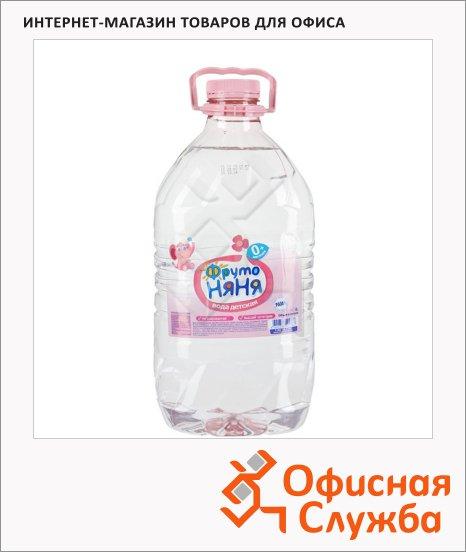 фото: Вода питьевая Фрутоняня без газа ПЭТ, 5л