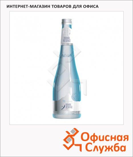 Вода минеральная Baikal Reserve, газ, стекло, 0.53л