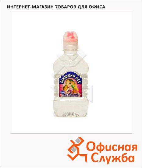 фото: Вода питьевая Шишкин Лес Дисней без газа, 0.4л х 12шт, ПЭТ