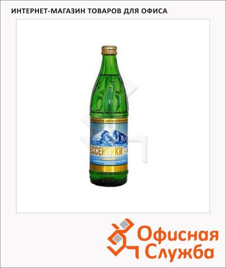 Вода минеральная Ессентуки 4 Элита газ, 0.5л х 20шт, стекло