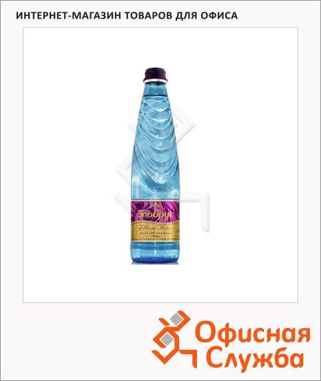 фото: Вода питьевая Эльбрус без газа 0.4л х 12шт, стекло