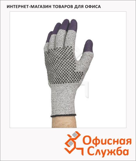�������� �� ������� Kimberly-Clark Jackson Safety Purple Nitrile G60 �.L, �����/������, ������/ �������, 97432