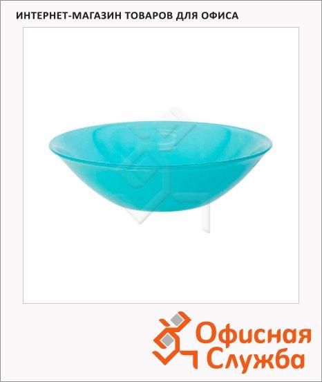 Салатник Luminarc Colorama голубой, d=17см