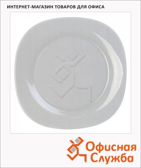 Тарелка обеденная Luminarc Colorama ассорти, d=25см