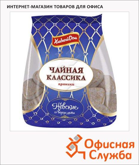 Пряники Хлебный Дом Чайная классика Невские со вкусом мяты, 500г