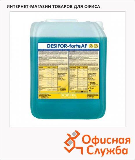 фото: Чистящий концентрат для полов Dr.schnell Desifor Forte AF 5л для водостойких поверхностей, для водостойких поверхностей, 20542, 144140