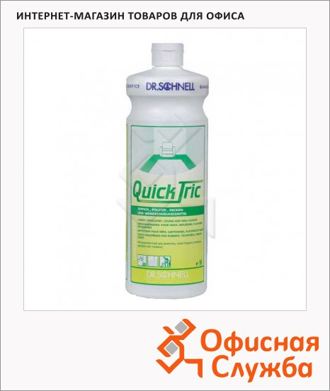 �������� �������� Dr.Schnell Quick Tric 1�, ��� ������ � ������, 60234, 143460
