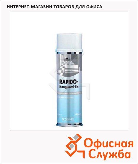 Средство для удаления жевательной резинки Dr.Schnell Rapido Kaugummi Ex 500мл, 30810, 144169