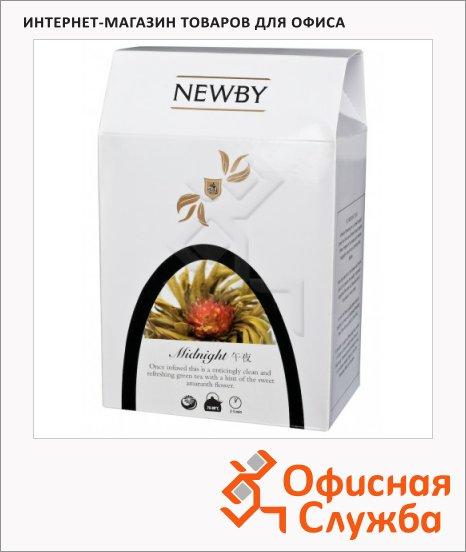 Чай Newby Artisan Midnight (Артисан Миднайт), связанный, 20 шариков