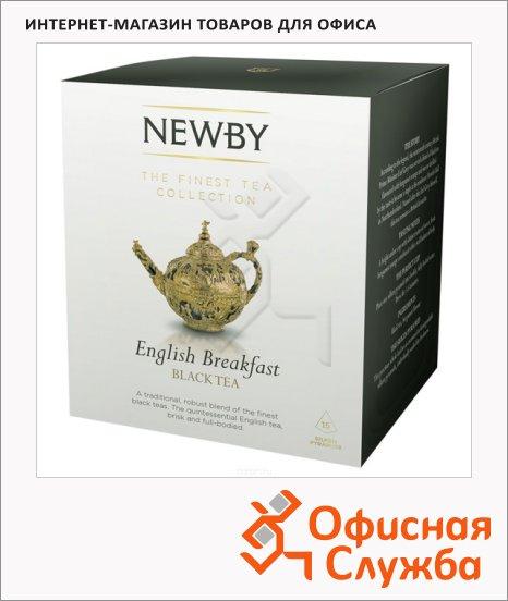��� Newby English Breakfast (������ ��������), ������, � ����������, 15 ���������