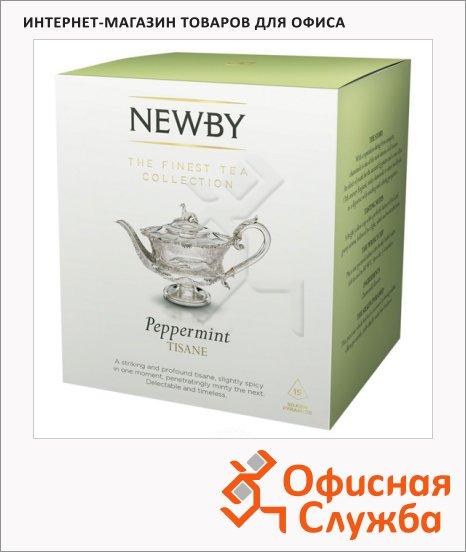 ��� Newby Peppermint (����������), ��������, � ����������, 15 ���������