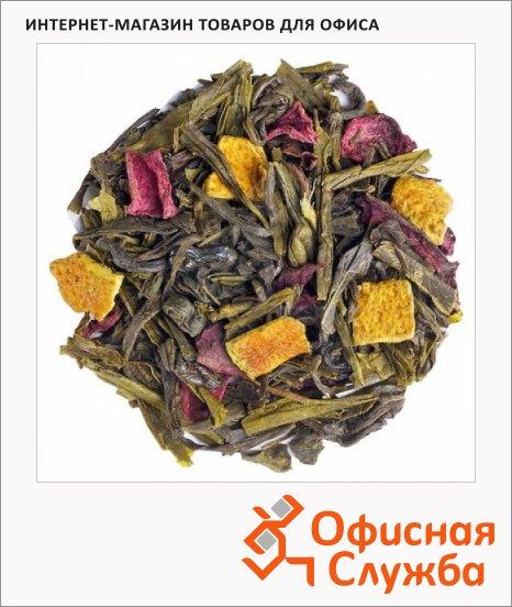 Чай Newby Sanguinello (Сангинелло), зеленый, листовой, 250 г