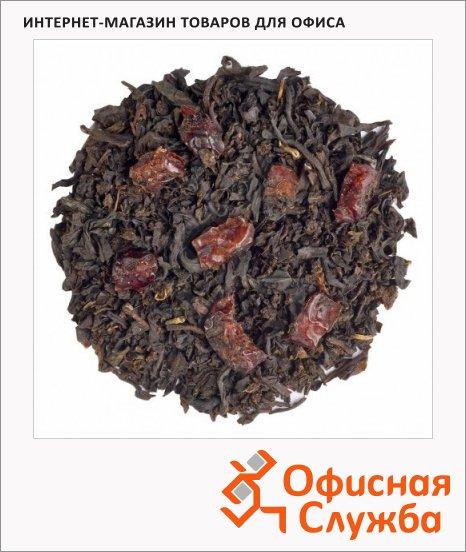 фото: Чай Newby Cranberry (Крэнберри) черный, листовой, 250 г