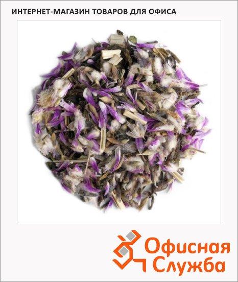 фото: Чай Newby Lavender Dream (Лавандер дрим) зеленый, листовой, 250 г