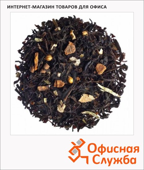 Чай Newby Masala (Масала), черный, листовой, 250 г
