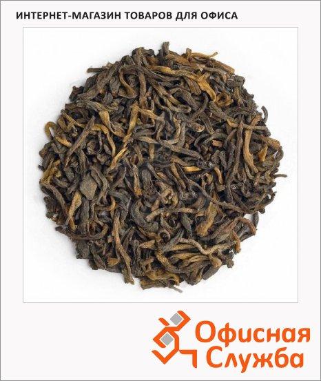 фото: Чай Newby Premium Pu Erh (Премиум Пу-эр) черный, листовой, 250 г