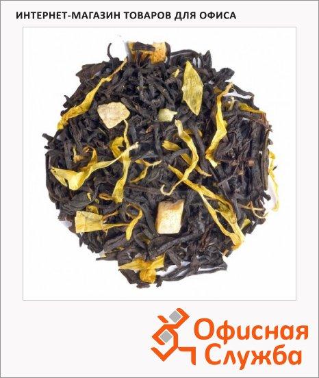 Чай Newby Tropic Fruits & Flowers (Тропик фрутс флоуэрс), черный, листовой, 250 г