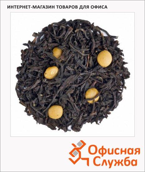 Чай Newby Chocolate (Шоколад), черный, листовой, 250 г
