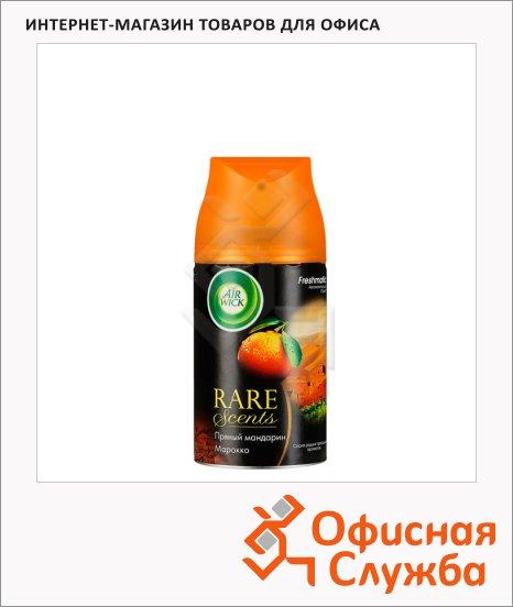 фото: Освежитель воздуха Freshmatic пряный мандарин Марокко 250мл, запасной картридж