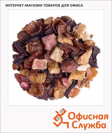 Чай Newby Mango Strawberry (Манго строуберри), черный, листовой, 250 г
