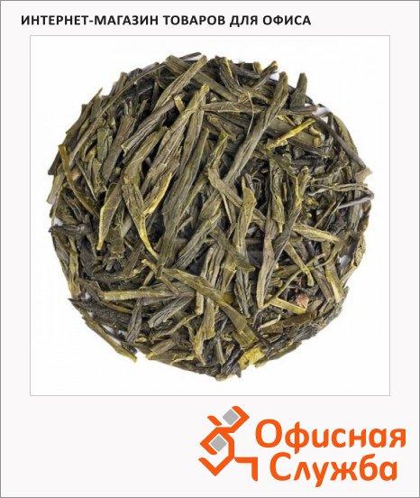 фото: Чай Newby Green Sencha (Грин сенча) зеленый, листовой, 500 г