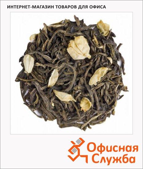 Чай Newby Jasmine Blossom (Жасмин блоссом), зеленый, листовой, 500 г