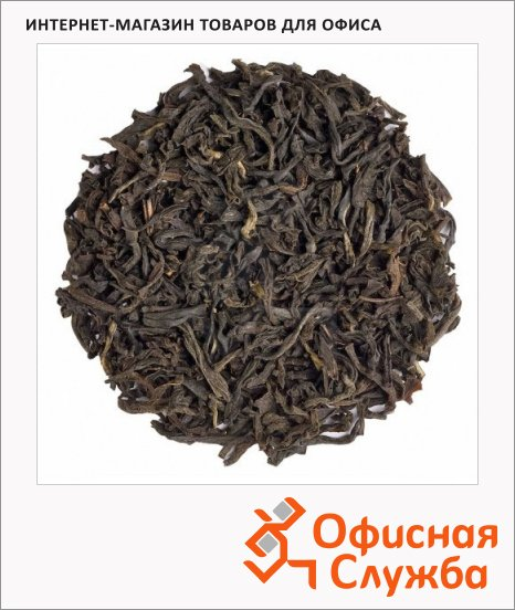 Чай Newby Earl Grey (Эрл Грей), черный, листовой, 500 г