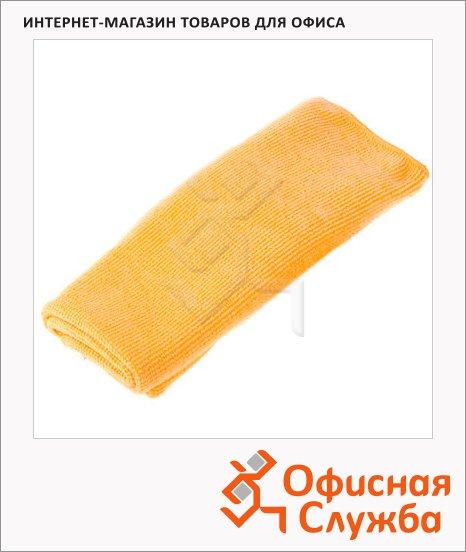 Протирочные салфетки Kimberly-Clark WypAll 8394, микрофибра, желтые