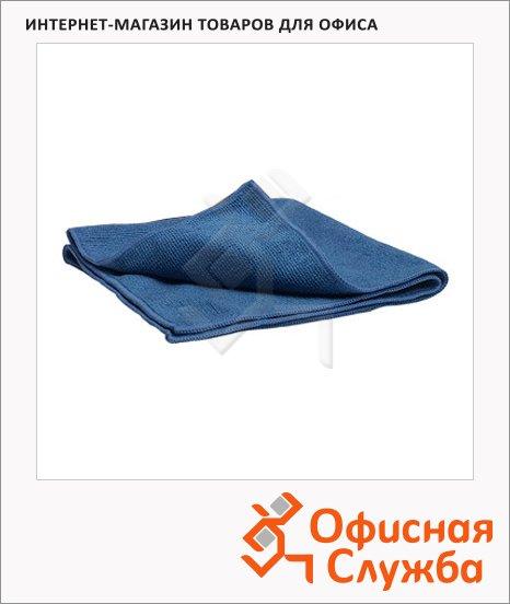 Протирочные салфетки Kimberly-Clark Kimtech 7589, микрофибра, 25шт, синие