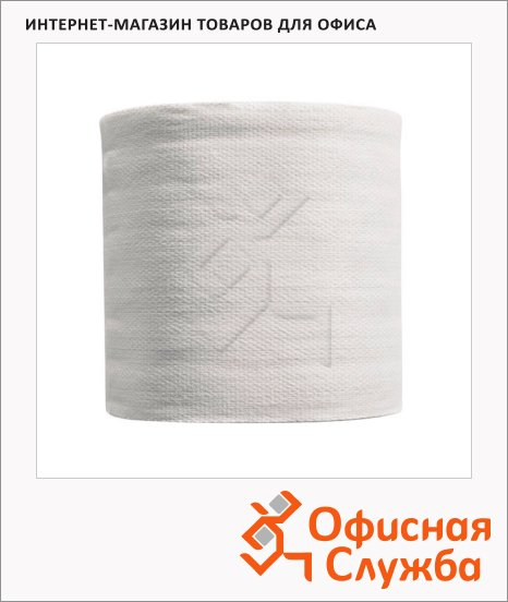 Протирочные салфетки Kimberly-Clark Wettask DSX 7762, в рулоне, 90шт, 1 слой, белые
