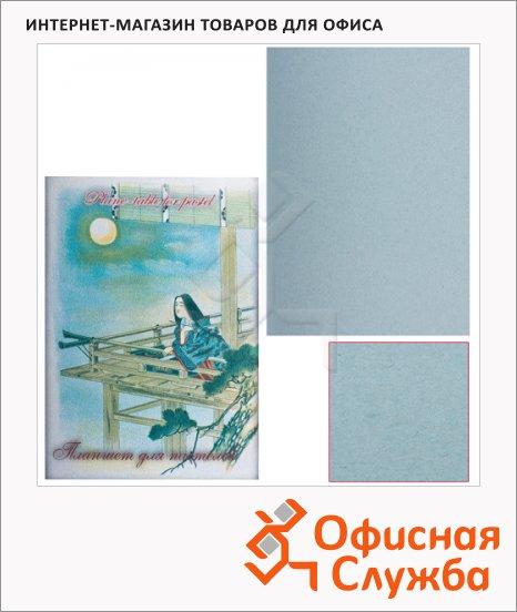 Папка для рисования Palazzo Японский пейзаж А3, 300 г/м2, 20 листов