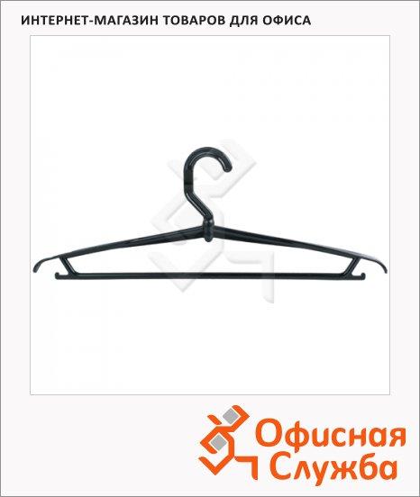 фото: Плечики для одежды Idea М2207 46-48 р 42 см, черные