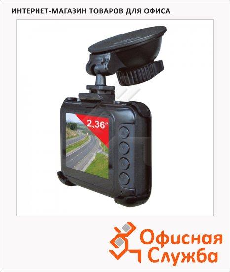 фото: Видеорегистратор автомобильный Sonnen DVR-550 Full HD 120° microSD, HDMI, экран 2, 36