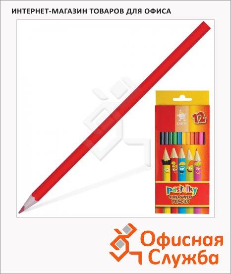 Набор цветных карандашей Koh-I-Noor 12 цветов, 2142/12