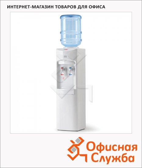 фото: Кулер для воды Ael LC-AEL-350 белый напольный, 290х290х1004 мм