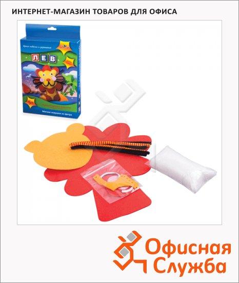 Набор для шитья Апплика мягкие игрушки из фетра
