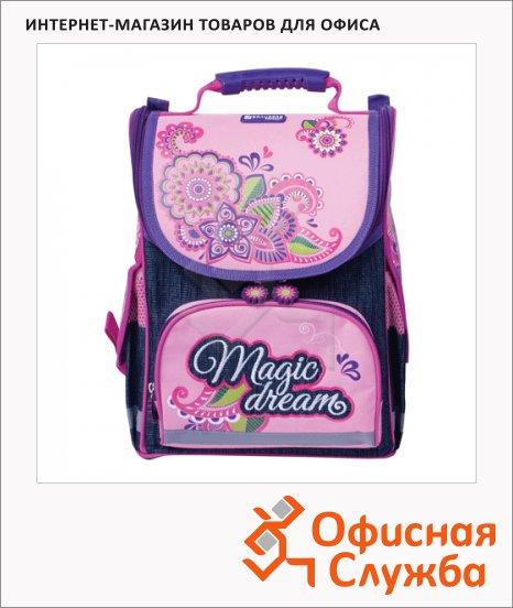 фото: Ранец для девочек Magic dream розовый