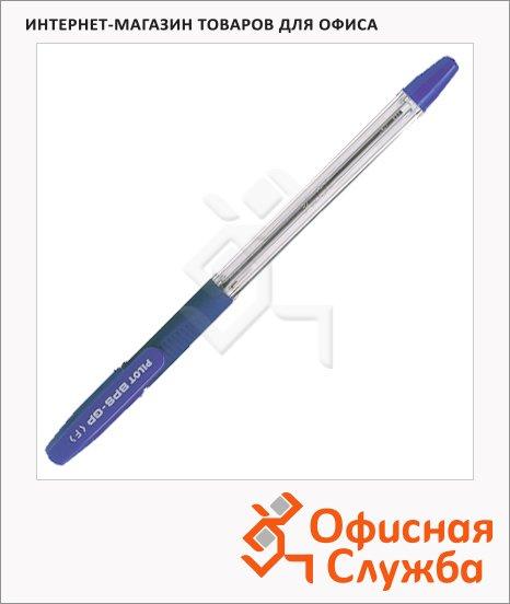 фото: Ручка шариковая BPS-GP-F синяя 0.7мм, 0.7мм