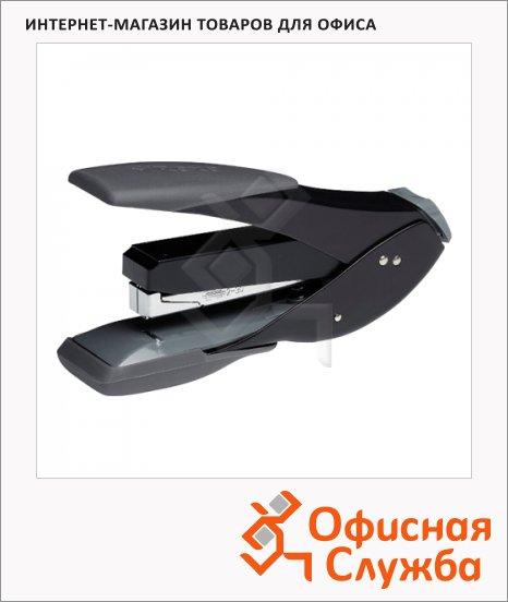Степлер-плаер Rexel Easy Touch №24/6, 26/6, до 30 листов, черный