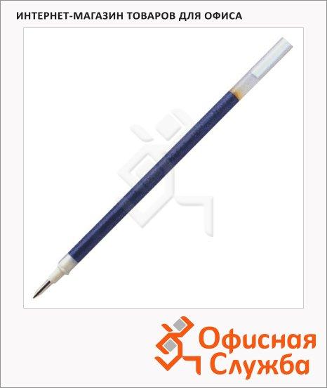 Стержень для гелевой ручки Pilot синий, 0.3мм, 128мм