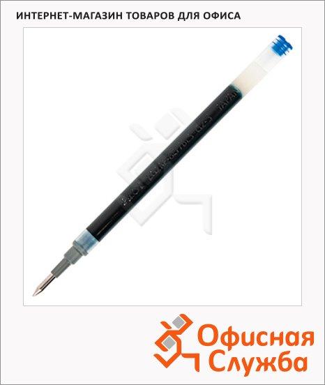 Стержень для гелевой ручки Pilot BLS-G2-5/7-L синий, 0.3мм, 110мм