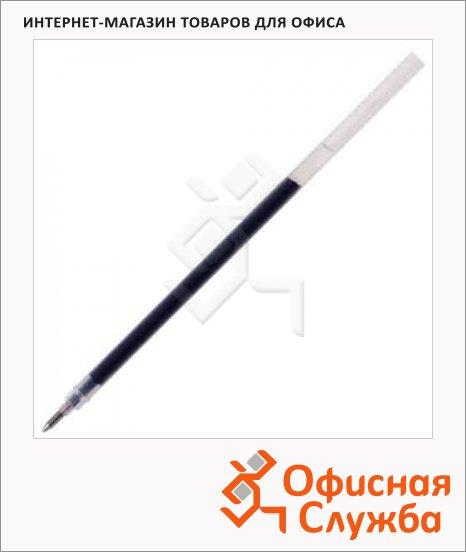 фото: Стержень для гелевой ручки Zebra J черный 0.7мм, 138мм