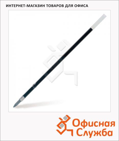 фото: Стержень для шариковой ручки Zebra BR-6A-K-BL синий 0.7мм, 98мм
