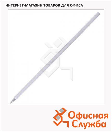 Стержень для шариковой ручки Brauberg Oil Sharp черный, 0.5мм, 145мм