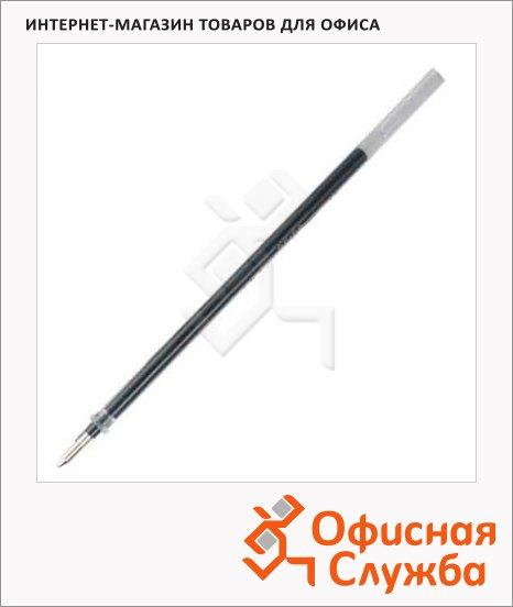 Стержень для гелевой ручки Beifa PX666-RD черный, 0.6мм, 135мм