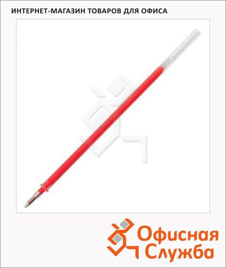 Стержень для гелевой ручки Beifa PX666-RD красный, 0.6мм, 135мм