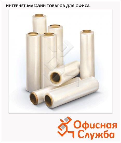 Стрейч-пленка для упаковки поддонов Регент-Стретч Премиум 50см х 170м, 20мкм