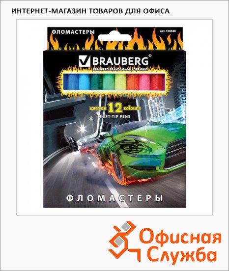 ���������� Brauberg Hot Cars 12 ������, ���������